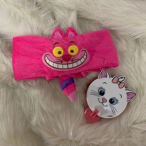 NWOT Disney Cats Beauty Accessories Bundle